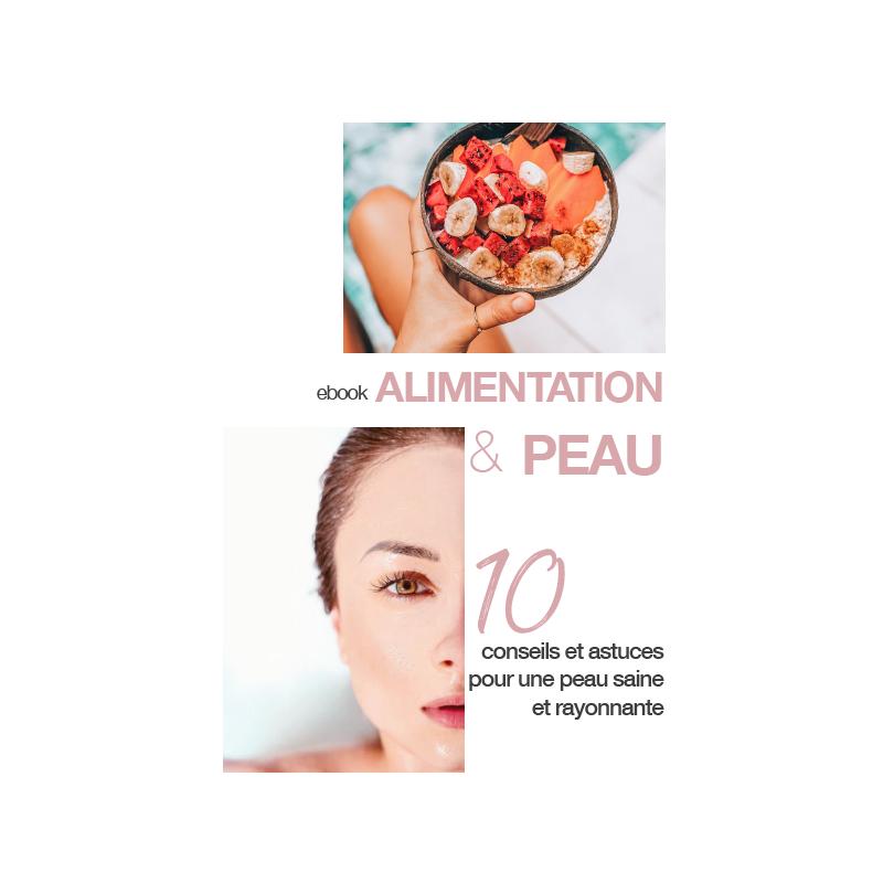 E-book : Alimentation et...